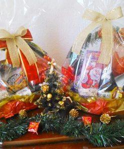 oferta especial cesta de natal
