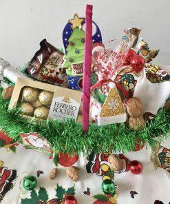 Cestas de Presentes de Natal